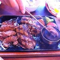1/3/2012にTakanori H.がビッグボーイ 黒川店で撮った写真