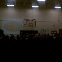 Photo taken at Windemere Park Charter Academy by Jon S. on 1/26/2012