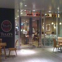 10/8/2011にDavid Alexander S.がTULLY'S COFFEE 大阪ステーションシティ店で撮った写真