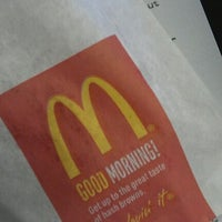 Photo taken at McDonald's by Liam A. on 11/4/2011