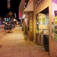 Photo taken at Hamilton Bakery by Joe T. on 1/3/2012