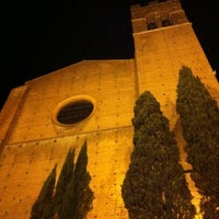 Photo taken at Basilica di San Domenico by Fra 4. on 10/3/2011