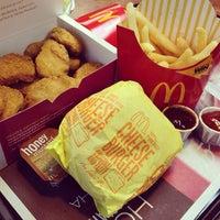 Photo taken at McDonald's by Joseph P. on 8/1/2012