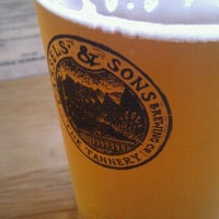 Photo taken at The Brewery by Brent O. on 9/4/2011