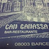 Photo taken at Can Ganassa by David O. on 7/14/2012