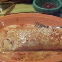 Photo taken at La Casa Mexicana by Stephanie C. on 1/17/2012