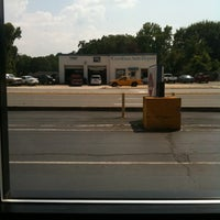 Photo taken at Carolina Auto Repair by Sam P. on 7/26/2011