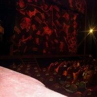 Photo taken at Teatro Lope de Vega by Jorge C. on 2/25/2012