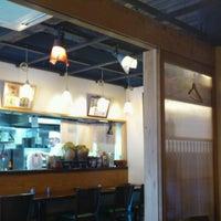 Photo taken at 和食庵 さいか by ozawaken on 7/4/2012