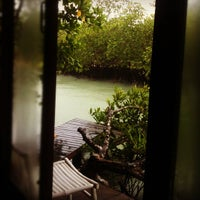 Photo taken at The Blue Sky Resort Koh Payam by Chanchai P. on 5/27/2012