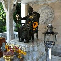 Photo taken at Wat Chonprathan Rangsarit by TAo T. on 4/15/2012