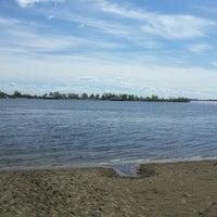 Энгельсский пляж - Энгельс 61