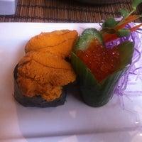 Photo taken at KUMA Sushi by Do K. on 3/24/2012