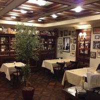 Снимок сделан в Claret Cafe пользователем Kostya K. ?. 6/21/2012