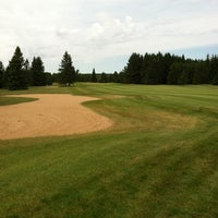 Photo taken at Blueberry Pines Golf Club by Jeff R. on 6/29/2012