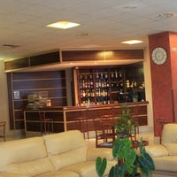 Foto tomada en Hotel Arbeyal*** por Grupo  Cuyfa G. el 12/2/2011