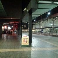 Photo taken at Parramatta Station by Aram D. on 1/14/2012