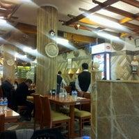 12/9/2011 tarihinde Murat O.ziyaretçi tarafından Rumeli İşkembecisi ve Lokantası'de çekilen fotoğraf