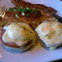 Photo taken at Shari's Restaurant by Christian T. on 9/22/2011