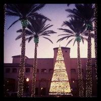 Photo taken at Fairmont Scottsdale Princess by Audunn J. on 12/7/2011