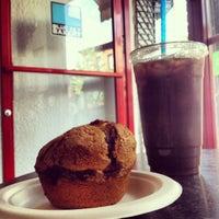 Photo taken at Blue Sky Bakery by don k. on 4/20/2012