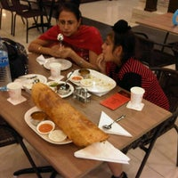 Photo taken at Saras Suncity by Karan K. on 1/16/2012