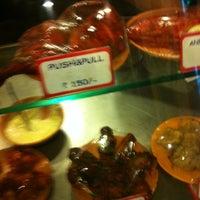 Photo taken at Kabab Magic by Deepak P. on 1/15/2012