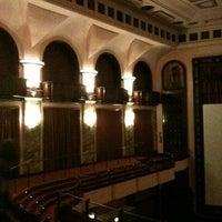 """Foto scattata a The Space Cinema """"Milano Odeon"""" da Riccardo P. il 4/29/2012"""