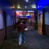 Photo taken at Regal Cinemas Bowie 14 by Deonte B. on 10/23/2011
