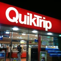 10/20/2011にJoshua P.がQuikTripで撮った写真