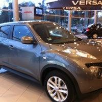 Photo taken at Nissan Geisha La Villa by Jose F. on 11/4/2011