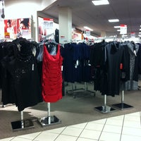 Photo taken at JCPenney by Destiny R. on 12/10/2011