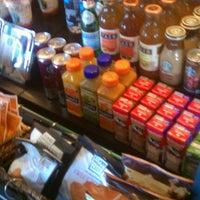 Photo taken at Starbucks by Jennifer A. on 6/28/2012