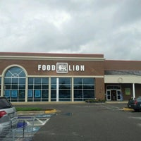 Photo taken at Food Lion Grocery Store by Scott S. on 5/21/2012