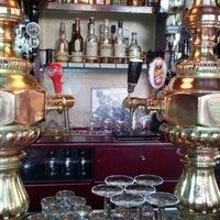 Photo taken at Café De Oude Jan by Richard M. on 2/2/2012