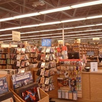 Photo taken at Half Price Books by Tom S. on 5/28/2011