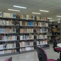 Photo taken at FMU - Campus Santo Amaro by Larissa R. on 8/23/2011