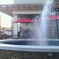 Photo taken at Panera Bread by Shelly S. on 10/5/2011