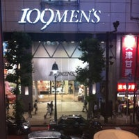 Photo taken at 109MEN'S by Pegasus ✪. on 5/31/2012
