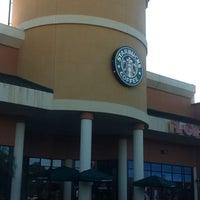 Photo taken at Starbucks by Naomi S. on 11/13/2011