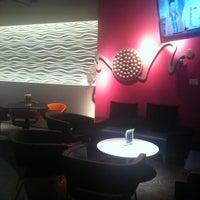 Photo taken at Zazio's by Connie S. on 12/9/2011