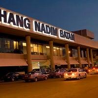 Photo taken at Hang Nadim International Airport (BTH) by JOEWANA on 2/21/2011