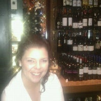 Photo taken at Ebury Wine Bar by Andy G. on 10/11/2011