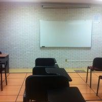 Foto tomada en Facultad de Negocios por JC Viite el 4/21/2012