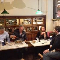 5/15/2012にPascale U.がRestaurant de l'Ogenblikで撮った写真