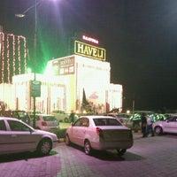 Photo taken at Haveli (rajpura) by Nitin S. on 10/8/2011