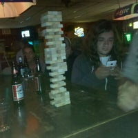 Photo taken at Toad's Tavern by *~LiL' HeatheR P. on 9/15/2011