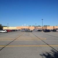 Photo taken at Walmart Supercenter by Julie F. on 12/1/2011