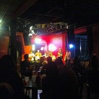 Photo taken at The Jack Daniel's Saloon by Jamie K. on 9/11/2011