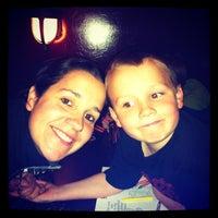 Photo taken at East Side Restaurant by Matthew W. on 10/25/2011